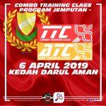Program Jemputan: Taobao & 1688 Training Class Kedah (Kulim)