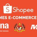 Shopee tawar manfaat RM1,500 kepada PKS