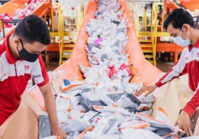 Tarikh akhir pos barang sebelum Tahun Baru Cina 2021! Pos Laju, J&T dan lain-lain