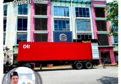 Alhamdulillah, Revenue 2020 Hampir Cecah 8 angka – Shukri Ommo Home