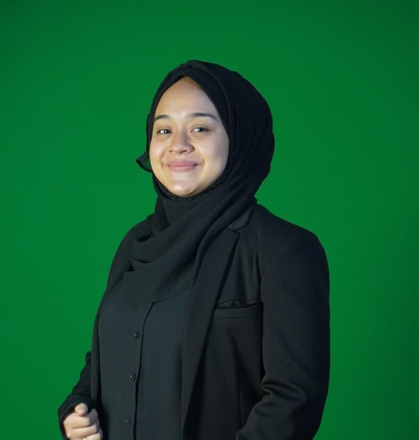 Dalila Dhaniah