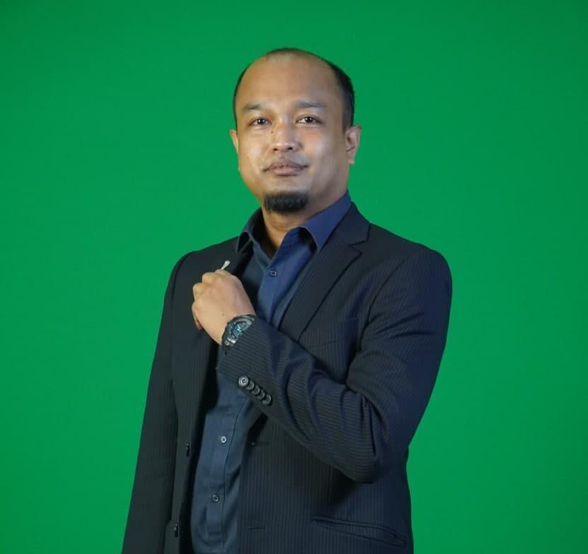 Khairul Asrar