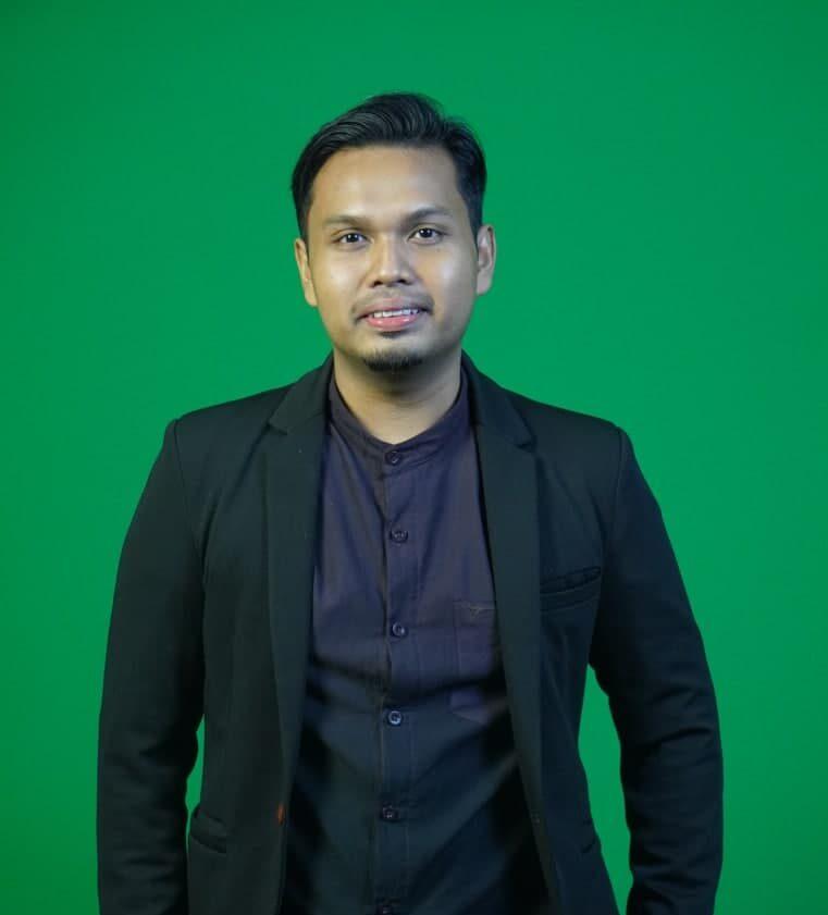 Wan Sharifuddin Fikri