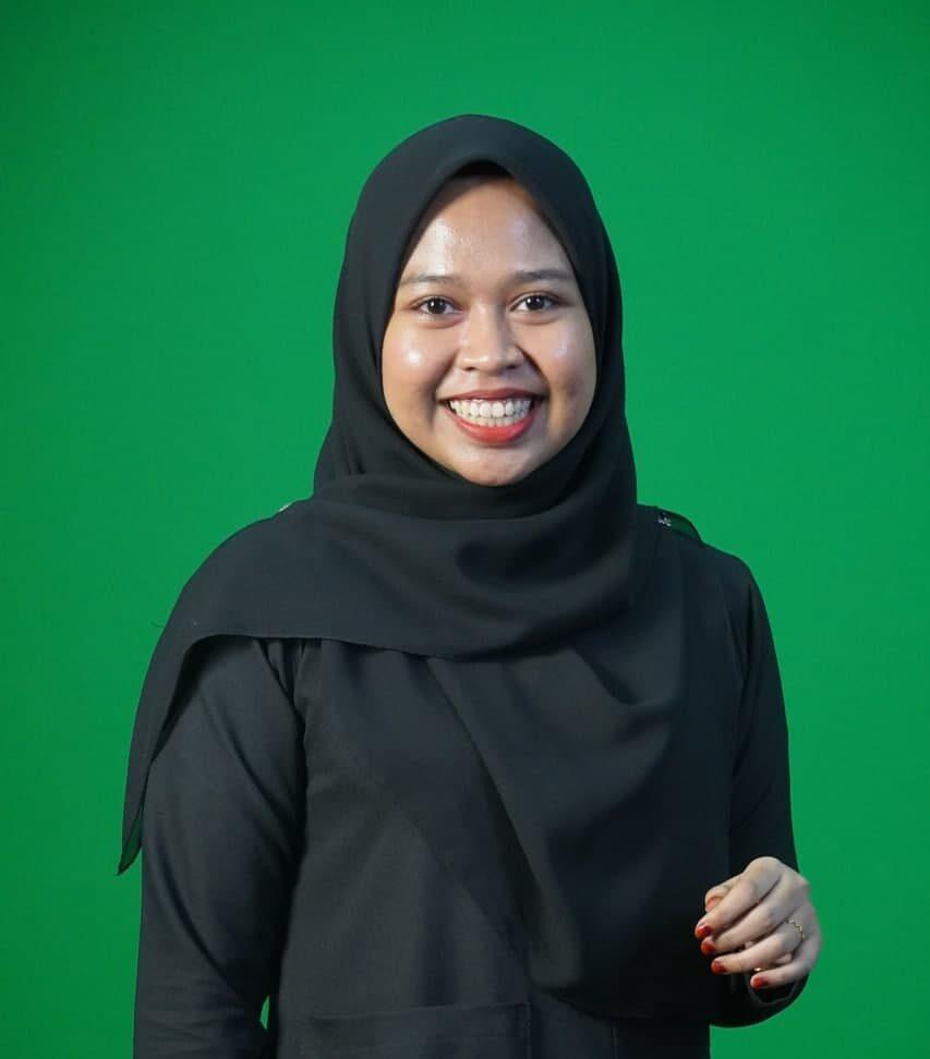 Noor Hazwani