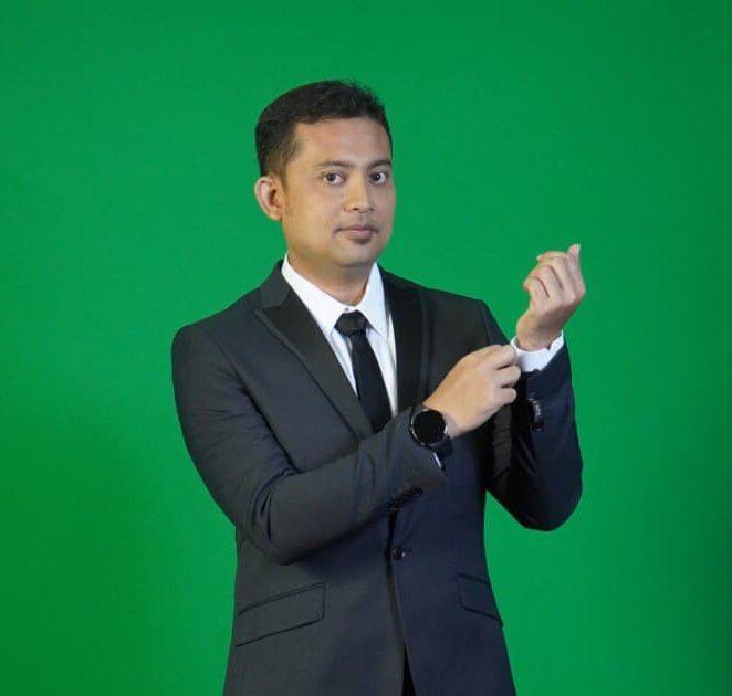 Mohd Faiz